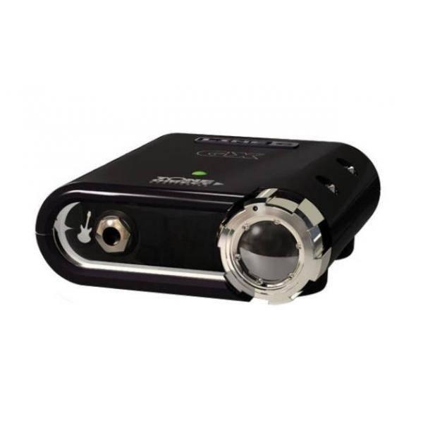 Interfaz de audio USB Line6 POD STUDIO GX