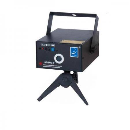 Stage Laser Big Dipper M016RG-IV
