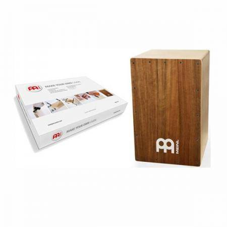 MEINL DIY OVANGKOL KIT DE CAJON FLAMENCO