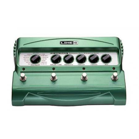 LINE6 DL4 MODELER DELAY