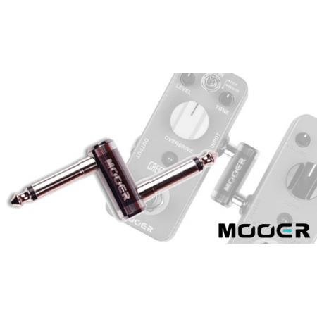 PC-Z Pedal Conector MOOER