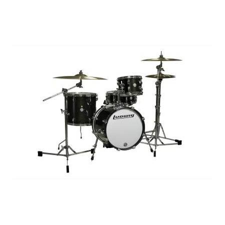 LC-179X Breakbeats by Questlove LUDWIG