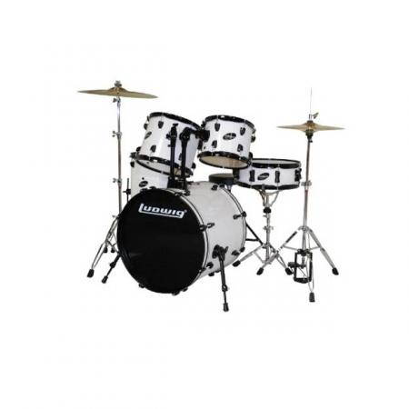 Accent Driver LC-175 LUDWIG
