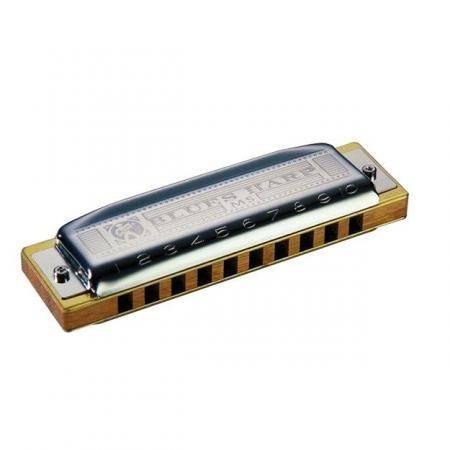 Hohner Armónica BLUES HARP 532/20G