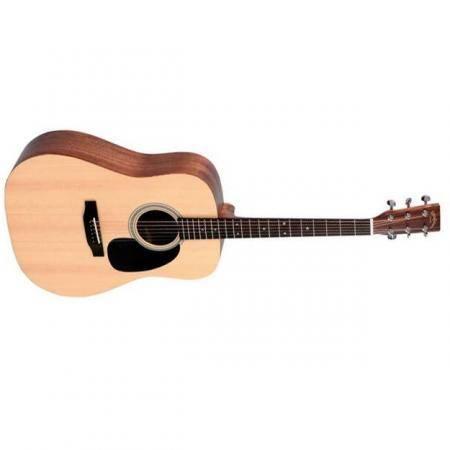 Sigma DMST Guitarra Acústica