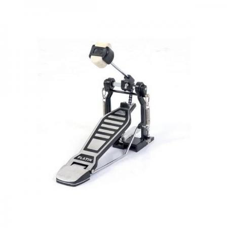 PX-50 pedal simple PLATIN