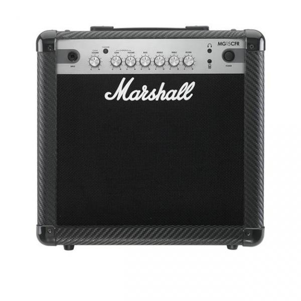 AMPLIFICADOR GUITARRA MARSHALL COMBO MG SERIES 15W