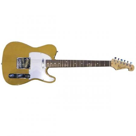 Guitarra Eléctrica SX ED2 BSB