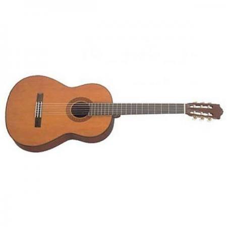 Yamaha C70 II Guitarra Clásica