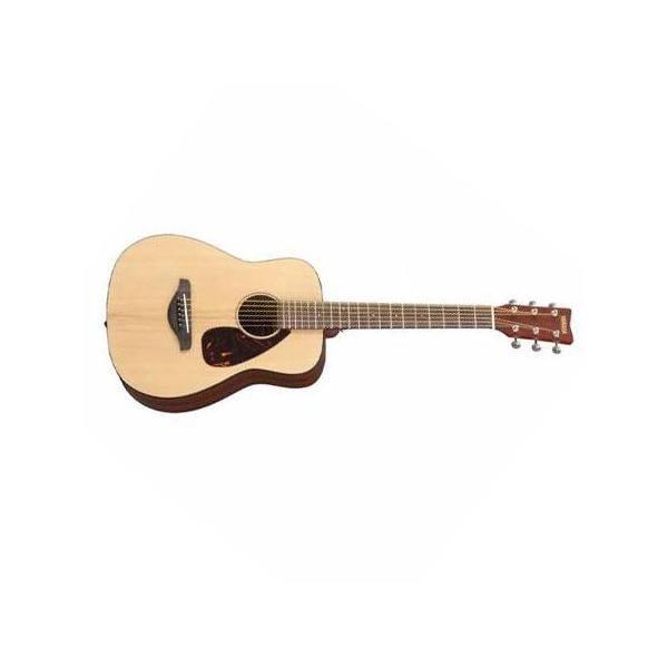 Guitarra Acústica Yamaha 3/4 Natural JR2