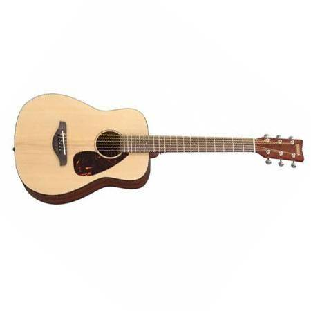 Guitarra Acústica Yamaha 3/4 Natural JR2