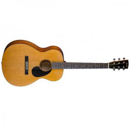 Guitarra Electroacústica Accent CS-12E2