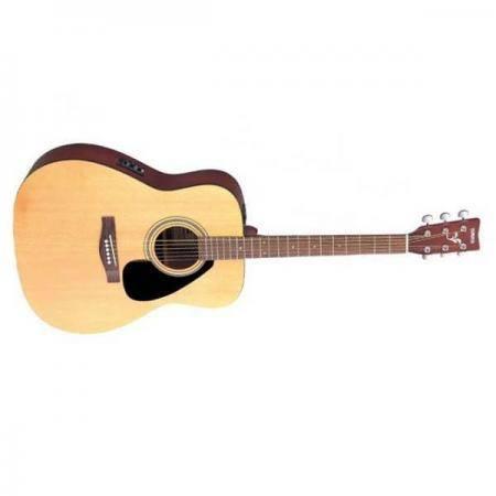Guitarra Electroacústica FX310A Yamaha