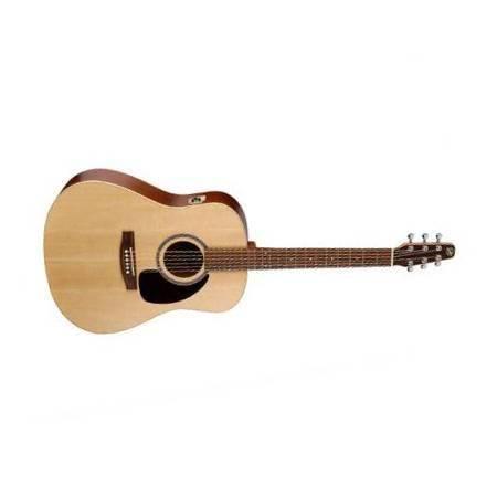 Seagull Coastline S6 Spruce QI Guitarra Electroacústica