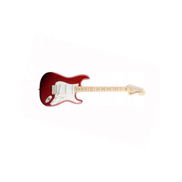 American Special Stratocaster®, Maple CAR