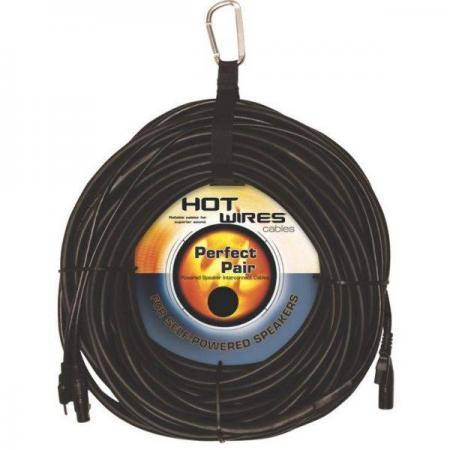 Cable On Stage Mpcombo-50 50Ft 15,2 m Alimentación+Señal