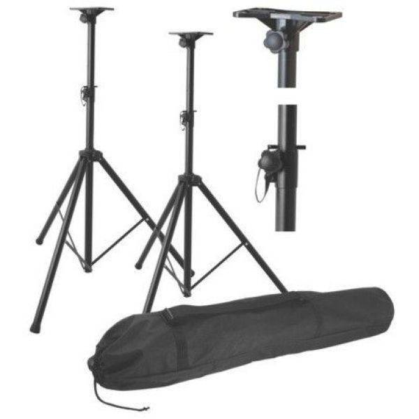 Soporte On Stage SSP7850 Pro-Pack par+ bolsa