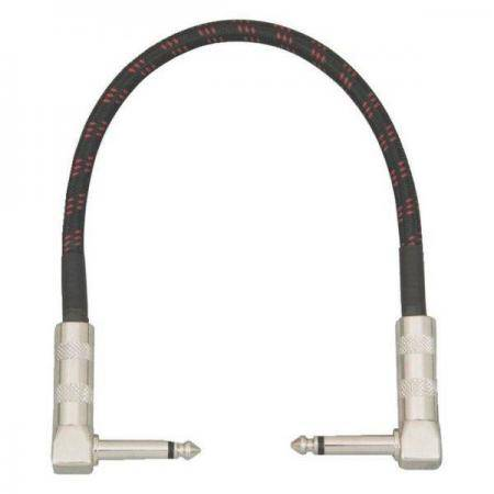 "Cable On Stage J/J Pedales PC312T 12"" 30 cm Tweed"