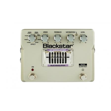 Pedal GUitarra Blackstar HT-Modulation