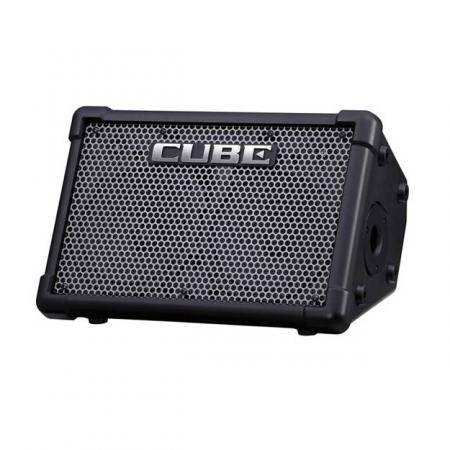 Roland Cube Stex Amplificador guitarra