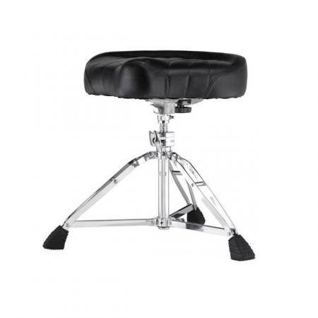 Roadster Drummers Throne w Reversible Seat
