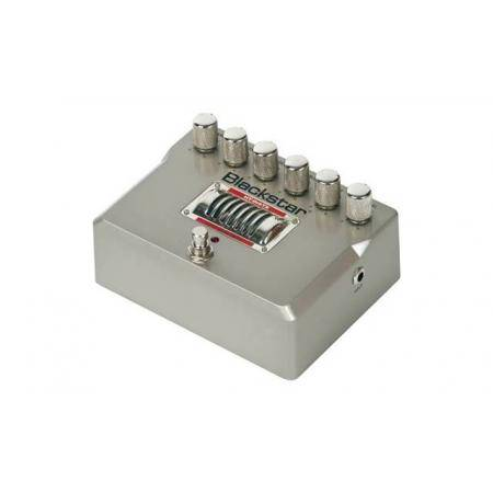 Pedal Guitarra Blackstar HT Distx