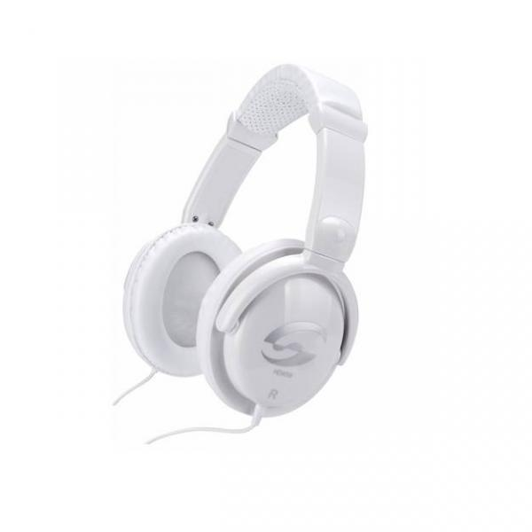 Auriculares Soundsation Blanco HD40W