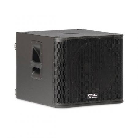 "Subwoofer Activo 18""  QSCW181"