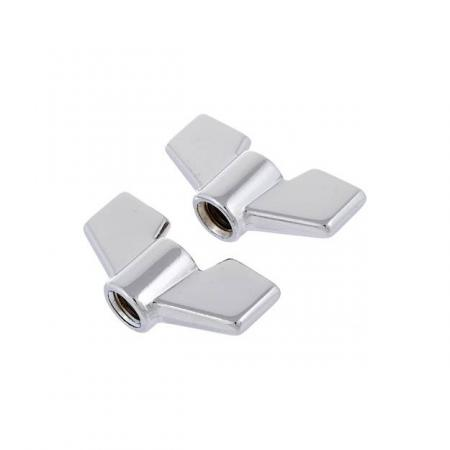 Wing nut 2 pcs pack
