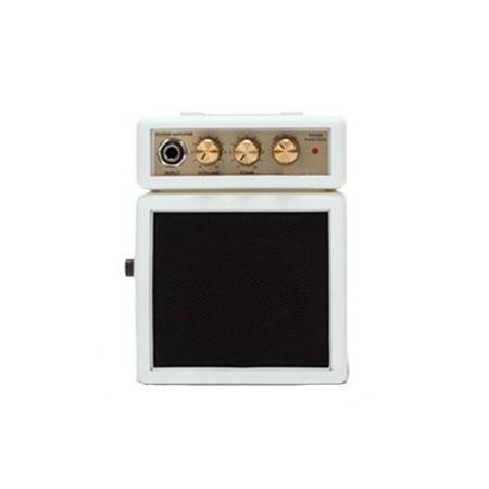 Mini Amplificador 2W Memphis AM2WH