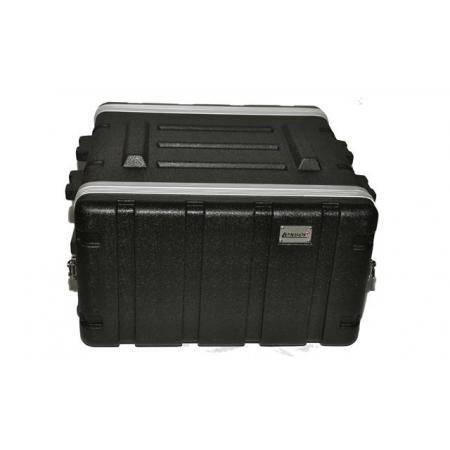 Rack case 4 unidades