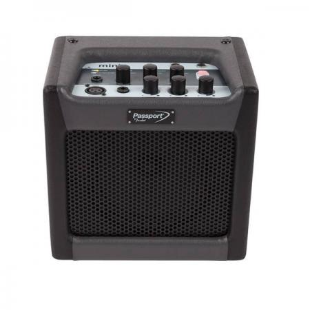 Fender Passport Mini 230V EUR DS Amplificador Portátil