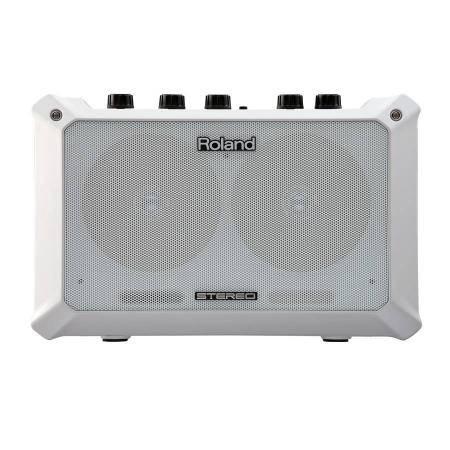 Roland MOBILE-BA Amplificador Mezclador 2.5w 3 canales