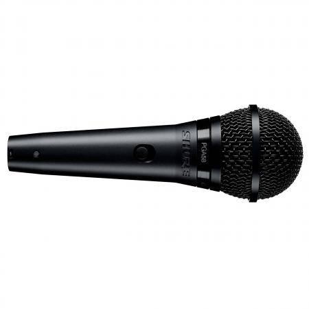 Shure PGA58 Micrófono Dinámico