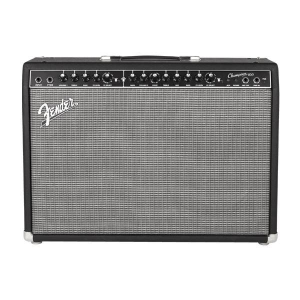 Fender Champion 100 Amplificador