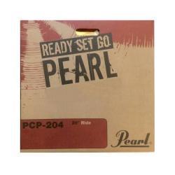 Plato Ride Pearl PCP 204RID