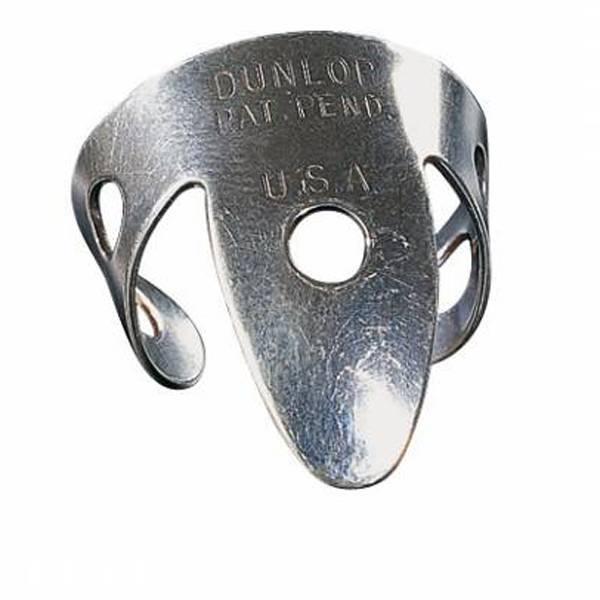 PÚA DUNLOP PULGAR METALICA 3040-T 0,25