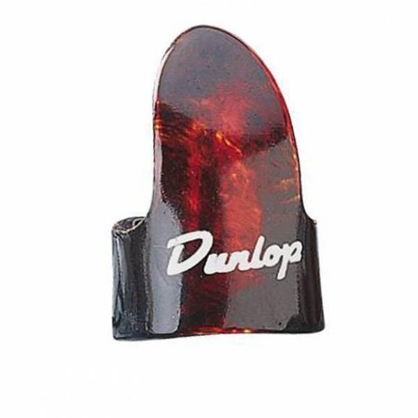 Bolsa 12 uñeros dedo plástico concha large