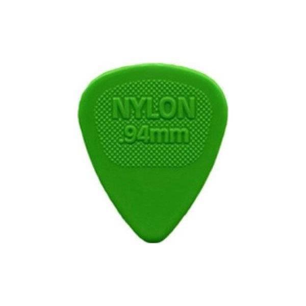 Bolsa 72 púas Nylon Midi Standard 0,94mm