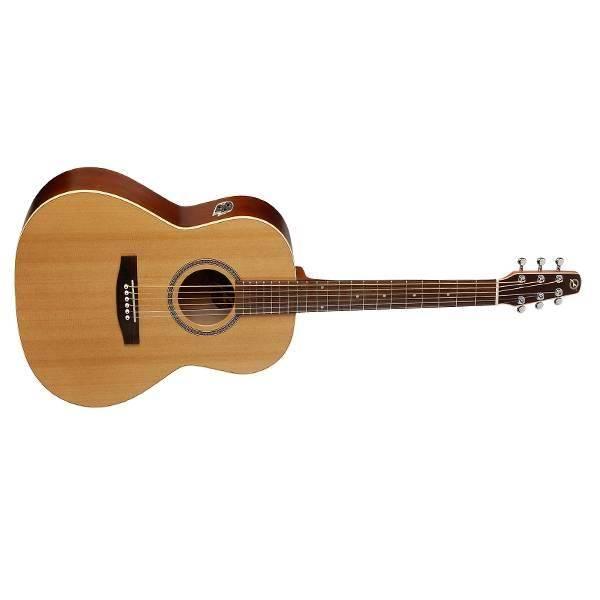 Seagull Folk LS-CS6FE Guitarra Acústica
