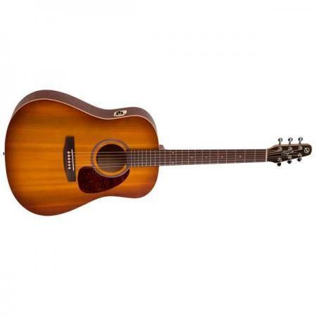 Seagull Entourage Rustic QI Guitarra Electroacústica