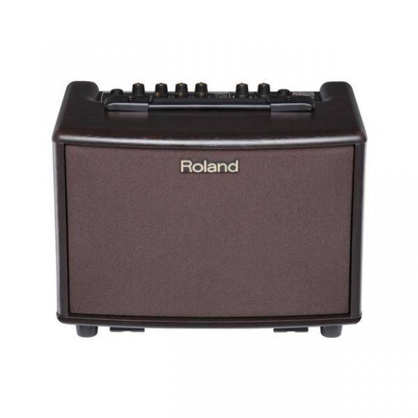 Roland AC-33RW Amplificador Guitarra Acústica Pilas