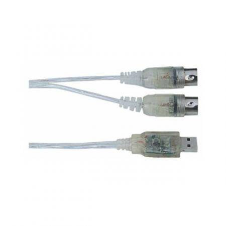 Oqan Cable Interf QABL Int USB-MIDI