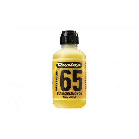 Limpiador Aceite Dunlop Ultimate Lemon Oil