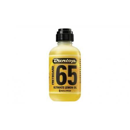Limpiador Aceite Dunlop Ultimate Lemon Oil