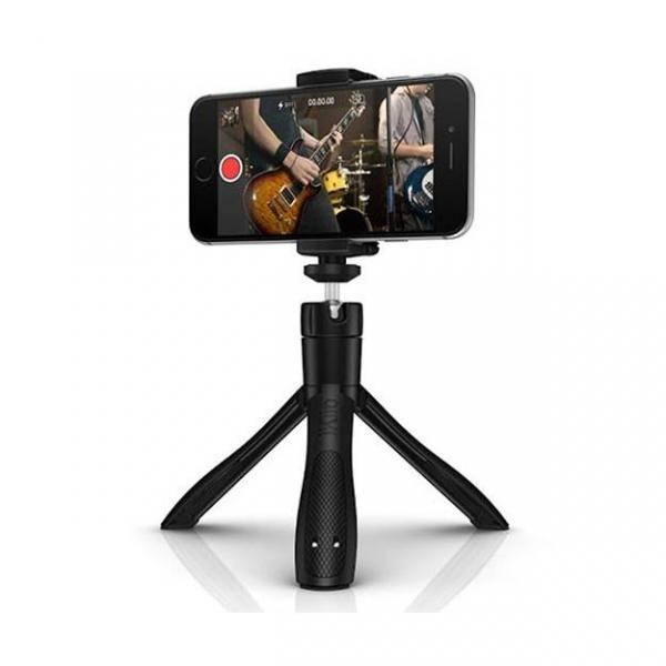 Soporte multifuncional de video de smartphone