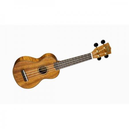 Pack Ukelele Soprano Custom Mahalo U/LTD2
