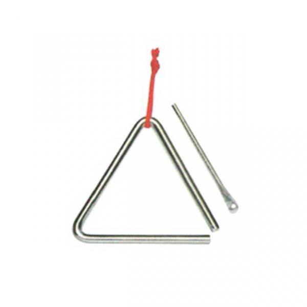 Triángulo10 cm  Memphis DP404