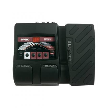 Digitech BP90 pedalera multiefectos