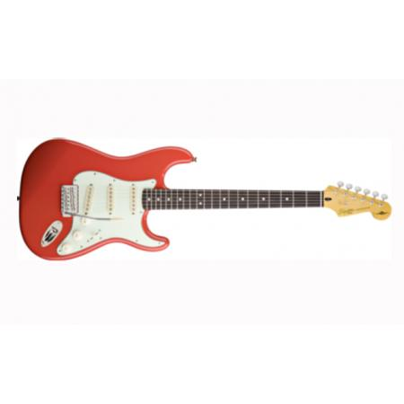 Pack ender Squier Simon Neil Stratocaster®, Rosewood Fin Guitarra Eléctrica